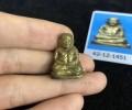 财佛龙婆银昌酷模,瓦泰南寺庙佛历2526年(距今36年)