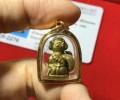 龙婆yim 佛历247x年 全泰第一金属招财女神