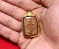 九大圣僧之一龙婆班2460崇迪骑哈努曼