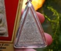 龙婆卡隆2551南帕亚 女王佛