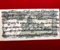 龙婆碰2517年亲自画符 双面均满符文 珍藏级老钱母