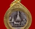 瓦玛哈塔2547大法会纯银版纳摩法珠